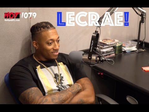 """LECRAE: """"Everybody Don't Need The Dracos"""", Blessings, Working With Metro Boomin"""