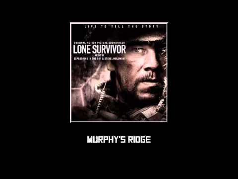 Explosions In The Sky & Steve Jablonsky - Lone Survivor (Original Motion Picture Soundtrack) [Full]