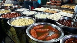 Largest Sweet Market @ Purbachal 300 Feet Dhaka bangladesh | Sweet Street food seen in Bangladesh