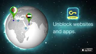 Hi VPN - Fast Secure VPN proxy