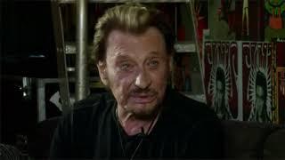 Johnny : un ami préparait déjà son enterrement... 10 jours avant sa mort