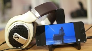 Huawei P10 Real Audio Review  Is  ok  good enough?