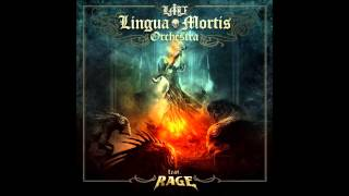 Lingua Mortis Orchestra feat. Rage - Witches' Judge