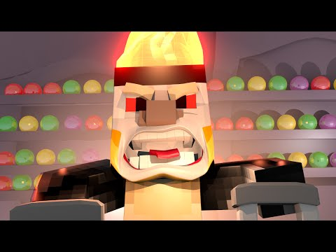 Minecraft | Crazy Craft 3.0 - CODY HIDES HIS ANGER RAGE QUIT! #81