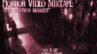 Crypticus - Horror Video Mixtape - The Belasco Bequest (Official Audio HD)