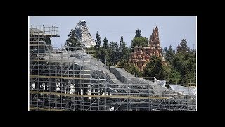 Disneyland's top 10 priciest construction permits this year WorldTimes Now