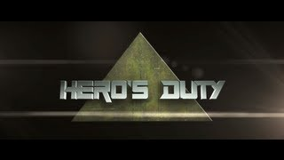 2012 Litwak's Arcade Commercial featuring Hero's Duty