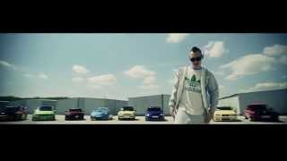 Repeat youtube video Doddy feat. Puya - Klandestin (Dollar Bill) Official Video