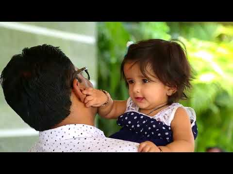 Dikri Mari Ladakvayi Song for mishri | daughter song | birthday |