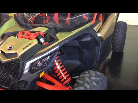MAVERICK X3 LAWTON