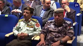 """إطلاق الخطة الترويجية لحملة """"صنع في الأردن"""" - (8-11-2017)"""