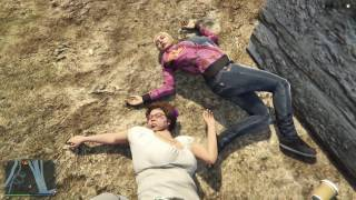 Grand Theft Auto 5 Pc Online Gameplay MAX SETTINGS FULL HD 1080P 60FPS