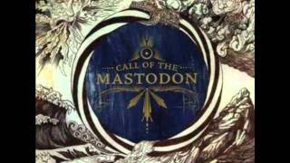 Mastodon - Welcoming War