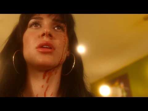 Смотреть клип Kat Dahlia - Dime Si Te Llego Ft. Fuego