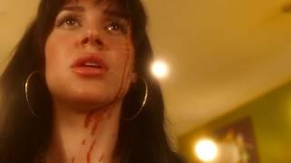 Смотреть клип Kat Dahlia Ft. Fuego - Dime Si Te Llego