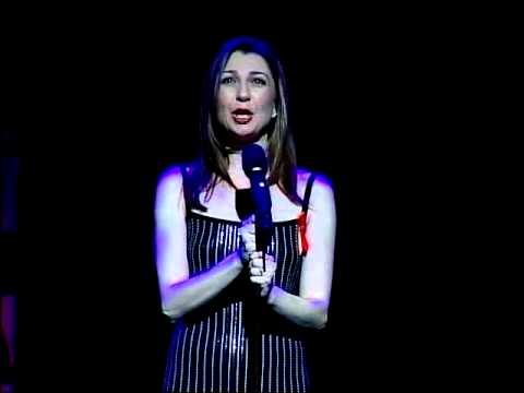You're Gonna Hear From Me - Donna Murphy