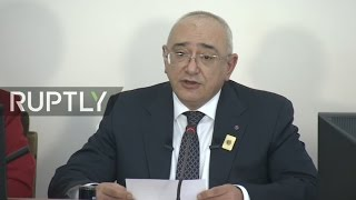 Armenian 2017 parliamentary elections  final results
