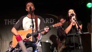 Watch Kasey Chambers Flat Nail Joe video
