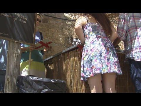 CAZURRINES TV PROGRAMA 263 COMPLETO 09-10-2015