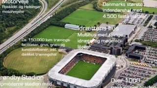 Brøndby Stadion 1965-2009