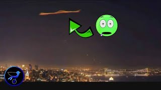 UFO activity in the sky over Istanbul,Turkey! Oct 11,2019