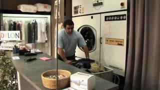 comment laver à sec à la maison