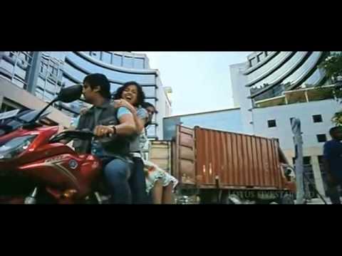 Ennamo yedho KO tamil full song HD