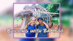 The JOI of Bamboo | Geodesic Dome Workshop | Auroville Bamboo Centre | JOI  | Aurora Eye Films