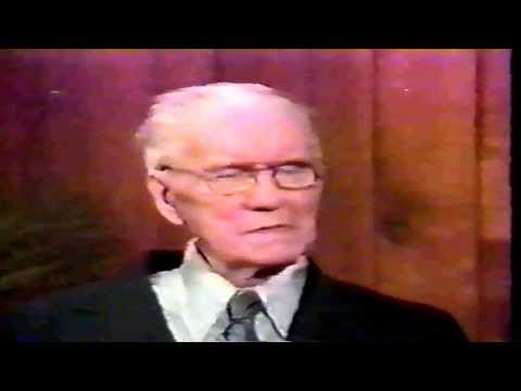 Arthur Koehner and Bishop William Fendt (Ret.) Interview - New Apostolic Church