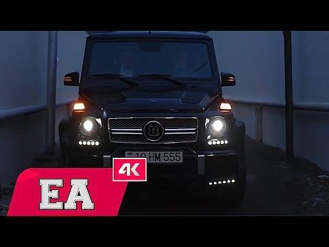 Azerbaijan Wedding (Luxury Cars)