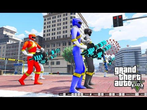 GTA 5 Mod