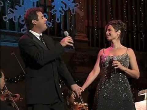 Amy Grant & Vince Gill Christmas with the POPS 2004