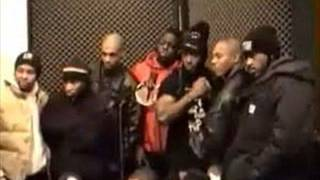 the truth behind the biggie & Junior Mafia vs OGC beef