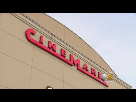 Disabled Man 'Humiliated' After Being Discriminated Against At Joliet Cinemark