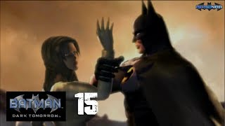 Batman - Dark Tomorrow (GCN) walkthrough part 15