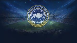 Bayterek Astana vs Kaisar Kyzylorda full match