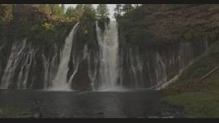 Shasta Cascade California