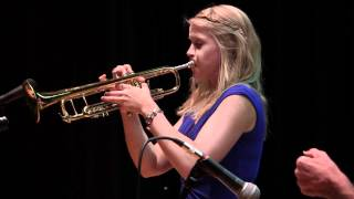 Do you know what it means to miss New Orleans - Bria Skonberg Swing Band