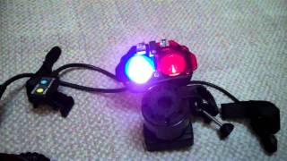 Download NiteRider Police/EMS Bike Light Demonstration w/ Siren Mp3 and Videos