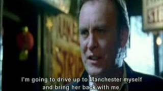 Gene Hunt quotes, series 2 ep 1, ashes to ashes