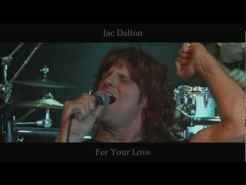 Jac Dalton Band 2012 Video Promo