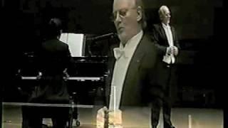 Giuseppe Giacomini O tu che in seno agli angeli La Forza del Destino Giuseppe Verdi