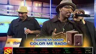 Music Bin: All-4-One & Color Me Badd (2/2)