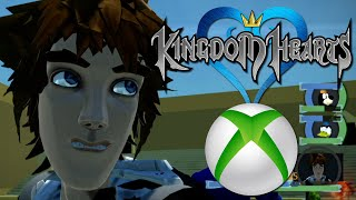KINGDOM HEARTS on Xbox One?!