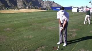 Practice Like a Pro: Bubba Watson