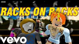 "Lil Pompa ""Racks on Rack"" ROBLOX MUSIC VIDEO"