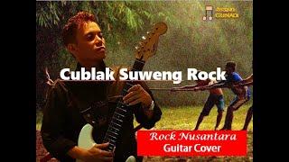 Cublak cublak Suweng  - Rock Nusantara by Jiegun