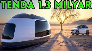 Download Video Woww! TENDA Seharga 1.3 MILYAR! MP3 3GP MP4