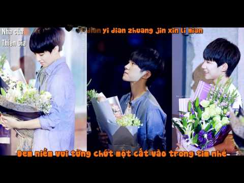 [VIETSUB + KARA] TFBOYS - Love With You