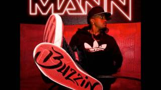 "Mann feat 50 Cent - ""Buzzin"" Instrumental fl studio remake"